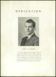 Page 10, 1942 Edition, Tyner High School - Tally Ho Yearbook (Chattanooga, TN) online yearbook collection