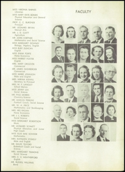 Page 11, 1942 Edition, Tyner High School - Tally Ho Yearbook (Chattanooga, TN) online yearbook collection