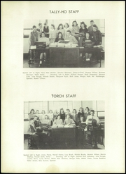 Page 12, 1942 Edition, Tyner High School - Tally Ho Yearbook (Chattanooga, TN) online yearbook collection
