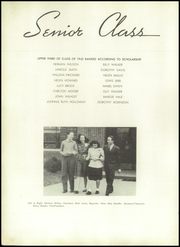 Page 14, 1942 Edition, Tyner High School - Tally Ho Yearbook (Chattanooga, TN) online yearbook collection