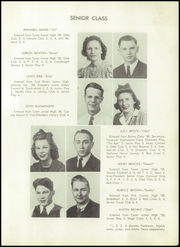 Page 15, 1942 Edition, Tyner High School - Tally Ho Yearbook (Chattanooga, TN) online yearbook collection