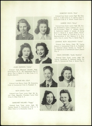 Page 16, 1942 Edition, Tyner High School - Tally Ho Yearbook (Chattanooga, TN) online yearbook collection