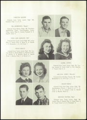 Page 17, 1942 Edition, Tyner High School - Tally Ho Yearbook (Chattanooga, TN) online yearbook collection