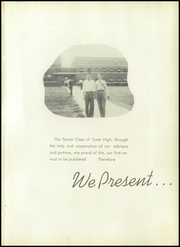 Page 5, 1942 Edition, Tyner High School - Tally Ho Yearbook (Chattanooga, TN) online yearbook collection