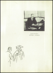 Page 9, 1942 Edition, Tyner High School - Tally Ho Yearbook (Chattanooga, TN) online yearbook collection