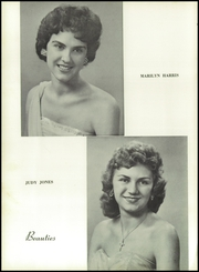 Page 10, 1958 Edition, Tyner High School - Tally Ho Yearbook (Chattanooga, TN) online yearbook collection