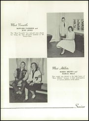 Page 12, 1958 Edition, Tyner High School - Tally Ho Yearbook (Chattanooga, TN) online yearbook collection