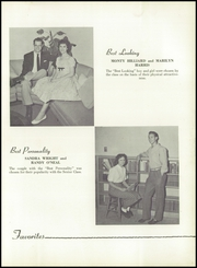 Page 13, 1958 Edition, Tyner High School - Tally Ho Yearbook (Chattanooga, TN) online yearbook collection