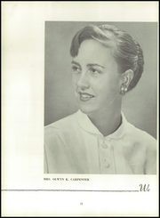 Page 14, 1958 Edition, Tyner High School - Tally Ho Yearbook (Chattanooga, TN) online yearbook collection