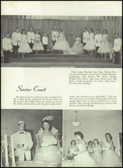 Page 16, 1958 Edition, Tyner High School - Tally Ho Yearbook (Chattanooga, TN) online yearbook collection