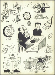 Page 3, 1958 Edition, Tyner High School - Tally Ho Yearbook (Chattanooga, TN) online yearbook collection