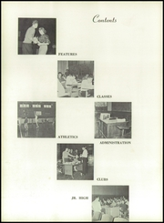 Page 6, 1958 Edition, Tyner High School - Tally Ho Yearbook (Chattanooga, TN) online yearbook collection