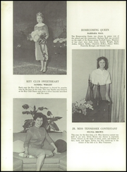 Page 8, 1958 Edition, Tyner High School - Tally Ho Yearbook (Chattanooga, TN) online yearbook collection