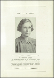 Page 11, 1941 Edition, South Side High School - Scrapper Yearbook (Memphis, TN) online yearbook collection