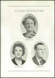 Page 12, 1941 Edition, South Side High School - Scrapper Yearbook (Memphis, TN) online yearbook collection