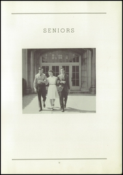 Page 15, 1941 Edition, South Side High School - Scrapper Yearbook (Memphis, TN) online yearbook collection