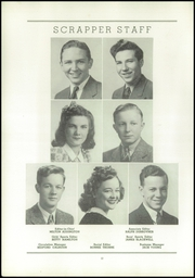Page 16, 1941 Edition, South Side High School - Scrapper Yearbook (Memphis, TN) online yearbook collection