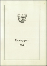 Page 5, 1941 Edition, South Side High School - Scrapper Yearbook (Memphis, TN) online yearbook collection