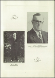 Page 9, 1941 Edition, South Side High School - Scrapper Yearbook (Memphis, TN) online yearbook collection
