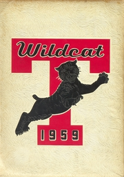 Page 1, 1959 Edition, Tullahoma High School - Wildcat Yearbook (Tullahoma, TN) online yearbook collection