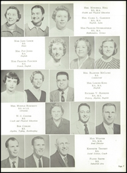 Page 11, 1959 Edition, Tullahoma High School - Wildcat Yearbook (Tullahoma, TN) online yearbook collection