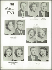 Page 12, 1959 Edition, Tullahoma High School - Wildcat Yearbook (Tullahoma, TN) online yearbook collection
