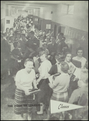 Page 13, 1959 Edition, Tullahoma High School - Wildcat Yearbook (Tullahoma, TN) online yearbook collection