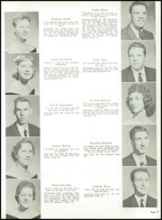 Page 15, 1959 Edition, Tullahoma High School - Wildcat Yearbook (Tullahoma, TN) online yearbook collection