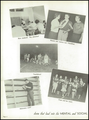Page 6, 1959 Edition, Tullahoma High School - Wildcat Yearbook (Tullahoma, TN) online yearbook collection