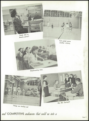 Page 7, 1959 Edition, Tullahoma High School - Wildcat Yearbook (Tullahoma, TN) online yearbook collection