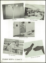 Page 8, 1959 Edition, Tullahoma High School - Wildcat Yearbook (Tullahoma, TN) online yearbook collection