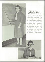 Page 9, 1959 Edition, Tullahoma High School - Wildcat Yearbook (Tullahoma, TN) online yearbook collection