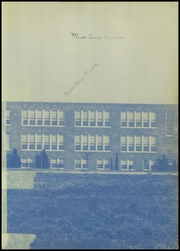 Page 3, 1950 Edition, North Side High School - Warrior Yearbook (Jackson, TN) online yearbook collection