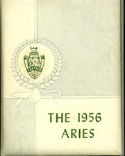 Frayser High School - Aries Yearbook (Memphis, TN) online yearbook collection, 1956 Edition, Page 1