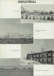 Page 16, 1959 Edition, Frayser High School - Aries Yearbook (Memphis, TN) online yearbook collection