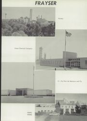 Page 17, 1959 Edition, Frayser High School - Aries Yearbook (Memphis, TN) online yearbook collection