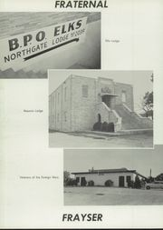 Page 18, 1959 Edition, Frayser High School - Aries Yearbook (Memphis, TN) online yearbook collection