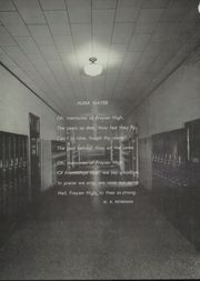 Page 20, 1959 Edition, Frayser High School - Aries Yearbook (Memphis, TN) online yearbook collection