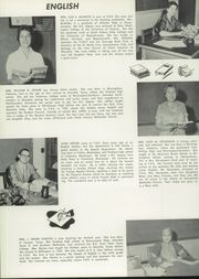 Page 26, 1959 Edition, Frayser High School - Aries Yearbook (Memphis, TN) online yearbook collection