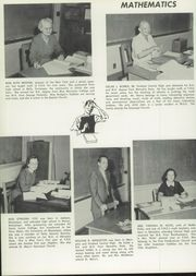 Page 30, 1959 Edition, Frayser High School - Aries Yearbook (Memphis, TN) online yearbook collection