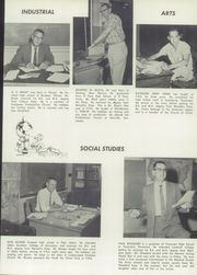 Page 31, 1959 Edition, Frayser High School - Aries Yearbook (Memphis, TN) online yearbook collection
