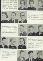 Page 39, 1959 Edition, Frayser High School - Aries Yearbook (Memphis, TN) online yearbook collection