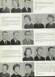 Page 40, 1959 Edition, Frayser High School - Aries Yearbook (Memphis, TN) online yearbook collection