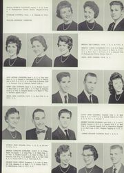 Page 41, 1959 Edition, Frayser High School - Aries Yearbook (Memphis, TN) online yearbook collection