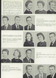 Page 45, 1959 Edition, Frayser High School - Aries Yearbook (Memphis, TN) online yearbook collection