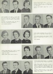 Page 46, 1959 Edition, Frayser High School - Aries Yearbook (Memphis, TN) online yearbook collection