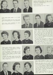 Page 48, 1959 Edition, Frayser High School - Aries Yearbook (Memphis, TN) online yearbook collection