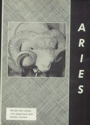 Page 5, 1959 Edition, Frayser High School - Aries Yearbook (Memphis, TN) online yearbook collection