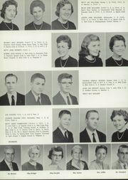 Page 50, 1959 Edition, Frayser High School - Aries Yearbook (Memphis, TN) online yearbook collection