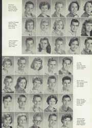 Frayser High School - Aries Yearbook (Memphis, TN) online yearbook collection, 1959 Edition, Page 57